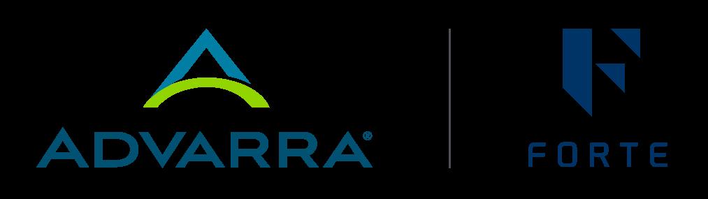 Advarra Forte Logo